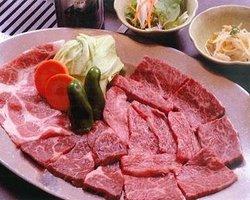 Korean cuisine Yakiniku Taikyuya