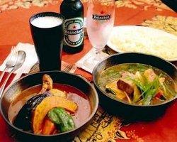 Curry Club Ruu Haka