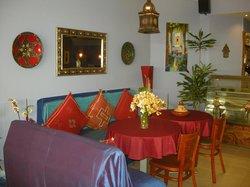 Oxalá - Sabores do Mundo Restaurante