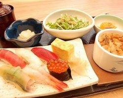 Sushi Sugino