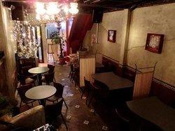 Restaurant&Bar Copen
