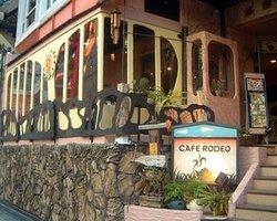 Café Rodeo