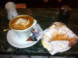 Caffè Chamonix