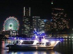 Yokohama Paradise