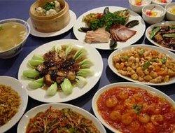 Shanghai Cantonese Cuisine Koka