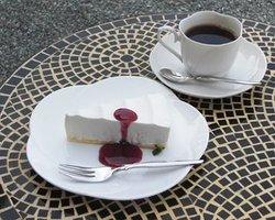 Cafe Keishoku Kamon