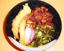 A Corp Taragi Snack Corner
