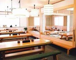Soba Restaurant Hisaizu