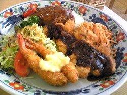 Taro's Kitchen
