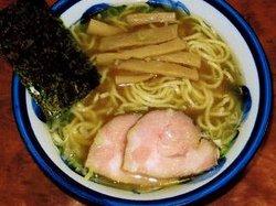 Tsukemen Meguroya