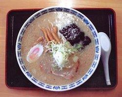 Nagase Ramen
