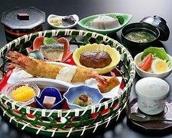 Restaurant Nakayoshi Koyoshi