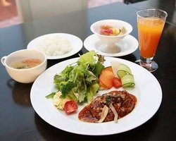Cafe Hamatsu