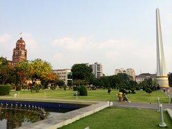 マハバンドゥーラ公園