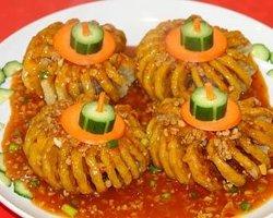 Chinese Cuisine Shisen