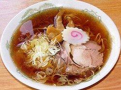 Chinese Noodle Ajisen