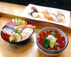 Sushi Ishimatsu