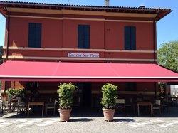 Taverna San Pietro