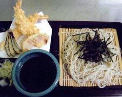 Sukehachi Soba Kamokawa