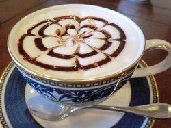Aladdin Coffee Izumi