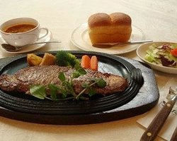 Family Gourmet restaurant Tendaatei