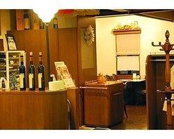 Restaurant Il Cuore