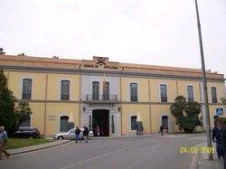 Museo Historico Militar de Cartagena