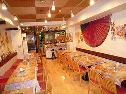 Rafi Indian Restaurant