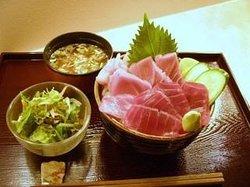 Nishi-Azabu Sushi Sofa Dining Komiyama