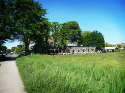 Restaurant Het Wapen van Kennemerland