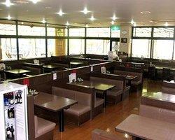 Restaurant Shirataki
