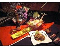 Dining Tenshi No Hashigo