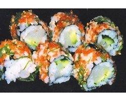 Sushiya No Sasahachi