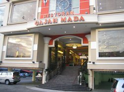 Restoran Gajah Mada