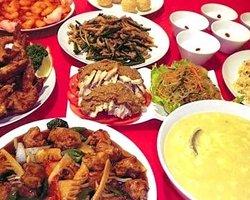 Chinese Restaurant Rinrin