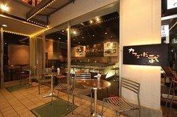 Cafe de Take