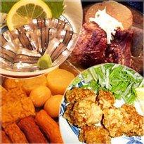 Family Cuisine Ryusen