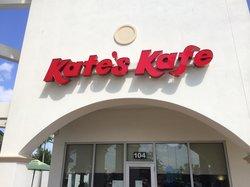 Kates Kafe