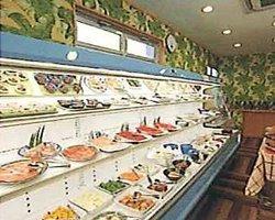 Restaurant Ichiban Kan