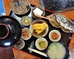 Noson Restaurant Hayashinchi
