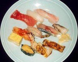 Sushi Koide