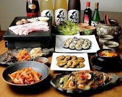 Korean Home Cooking Danran