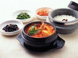 Korean Food Bibim' Piole Himeji