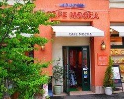 Italian Story Cafe Mocha