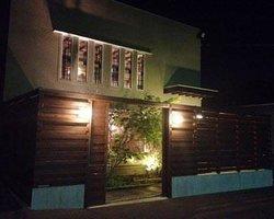Yoshoku cafe Momijido