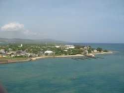 Cruise Shore Excursions Jamaica