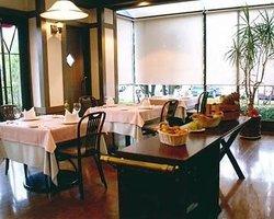 France Style Restaurant Monsieur Kato