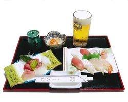 Sushi Izakaya Ishimatsu