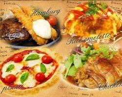 Dining & Cafe ON