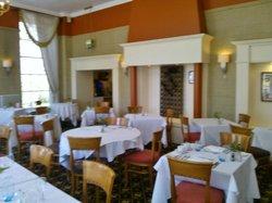 Oakridge Restaurant